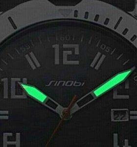 """Часы """"Sinobi"""""""