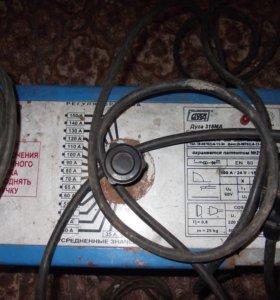 сварочный аппарат Дуга 318МА