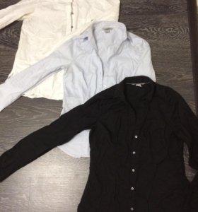 Рубашка.3шт.-500