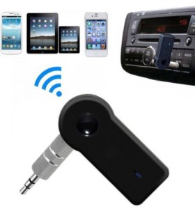 Bluetooth aux адаптер в авто
