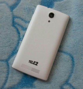 Новый смартфон теле2мини