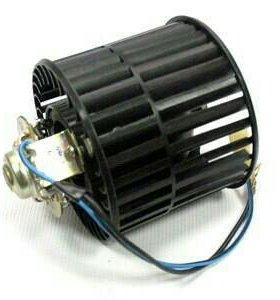 Вентелятор печи 2109