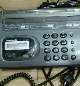 факс Panasonic KX-F20BX