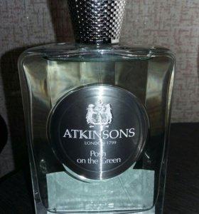 ATKINSONS Posh on the Green 100ml ТЕСТЕР