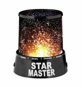 Проектор Star Master