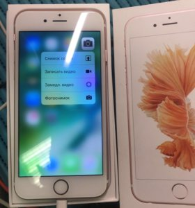 iPhone 6,6s