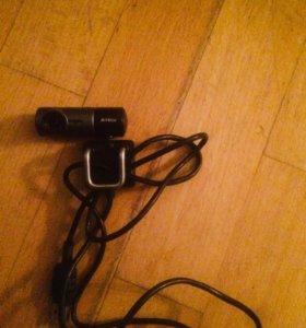 Веб-Камера для ноутбука