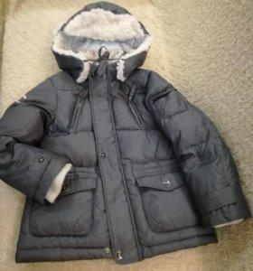 Зимняя куртка Brendam