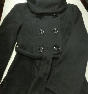 Пальто (полупальто) женское