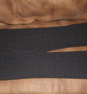 шерстяные брюки(новые)