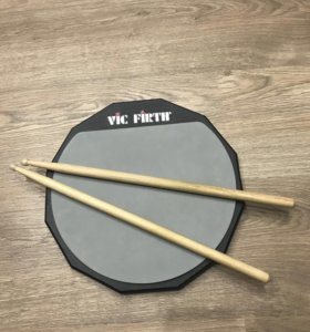 тренировочный пэд для барабанщика