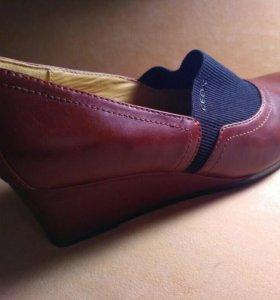 Туфли Geox, 38 размер