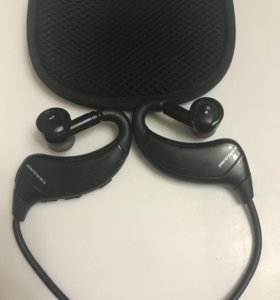 Bluetooth гарнитура Plantronics back beat 903+