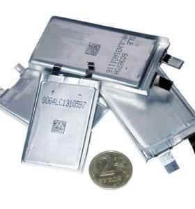 Аккумуляторы для любых телефонов