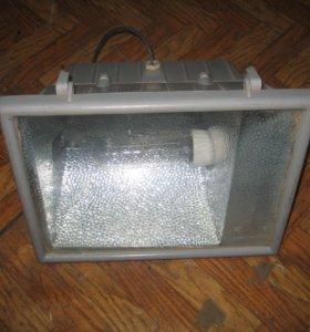 Прожектор ГО 04-250-001 симметричный