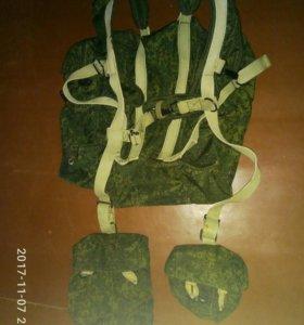 Рюкзак рд-54