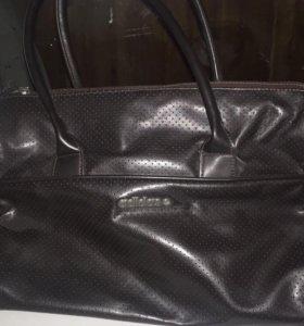 Новая сумка Adidas/женская