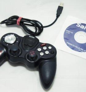 Saitek P2600 Rumble Pad