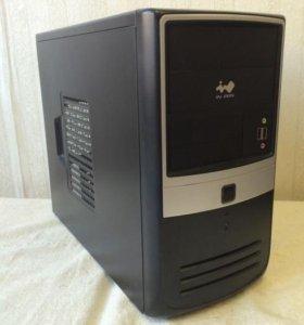 Компьютер AMD Athlon II X3 435 2.9 ггц AM3