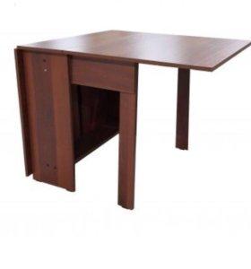 Продам новый стол-книжка