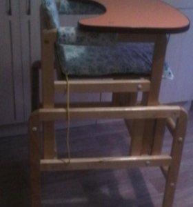 Стол- стул