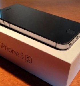 iPhone 5s/ Восстановленые/ На гарантии