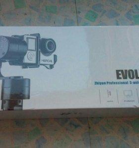 стабилизатор для action камеры
