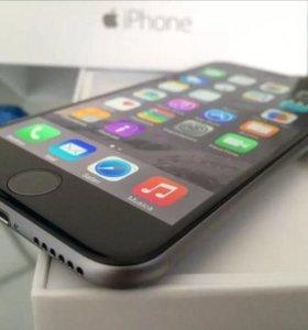 Apple/ IPhone 6/16gb/ Восстановленые/ На гарантии