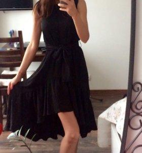 Платье Rezerved одевала раз