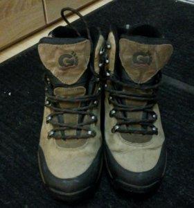 Ботинки Gravel