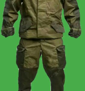 Продам зимний спец костюм Горка 3.