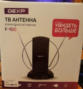ТВ  Антенна Dexp
