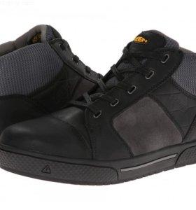 KeeN Utility американские супер ботинки