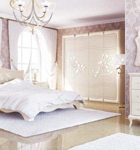 Белорусские спальни, прихожие, гостиные, детские.