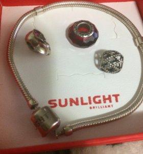 SUNLIGHT браслет