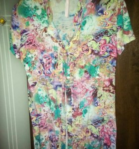 Рубашка женская.