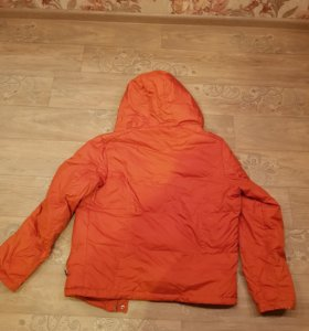Куртка зимняя Tais