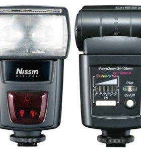 Фотовспышка NISSIN DI 622 mark-2