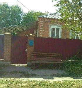 Дом, 81.1 м²