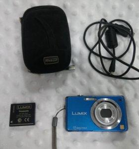 Panasonic lumix dc-fs10