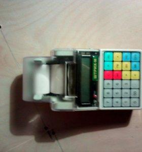 Кассовый аппарат Штрих-М