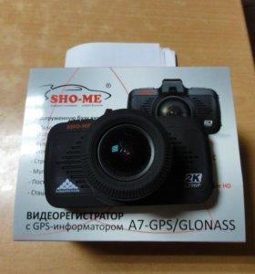 Продам регистратор SHO-ME