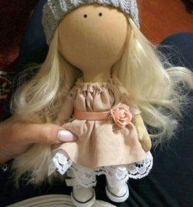 Интерьерные куклы!!!