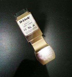 D-Link DGS-711