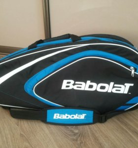 Сумка Babolat с 2 отделениями для большого тенниса