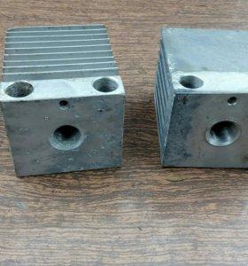 Радиатор для диодов