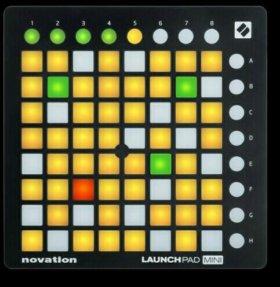 Novation Launchpad MK2 Mini