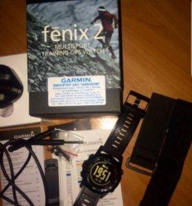 Garmin Fenix 2