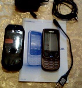 """Телефон """"NOKIA"""" 6303i classic"""