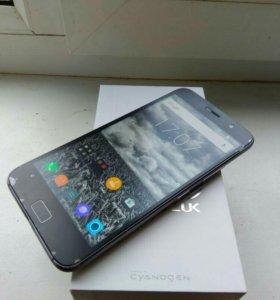 Смартфон Lenovo zuk z1 64Г